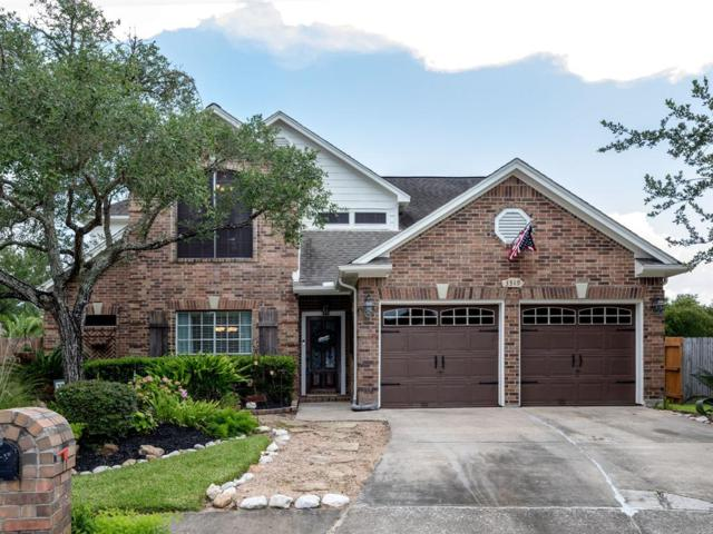 3319 Mahrian Court, Friendswood, TX 77546 (MLS #29489475) :: Texas Home Shop Realty