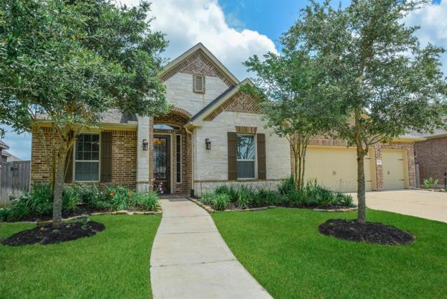 30103 Haven Trace Drive, Fulshear, TX 77441 (MLS #29490236) :: The Heyl Group at Keller Williams