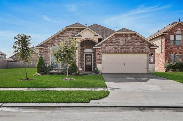 4415 Greenleaf Drive, Spring, TX 77389 (MLS #29491922) :: Michele Harmon Team