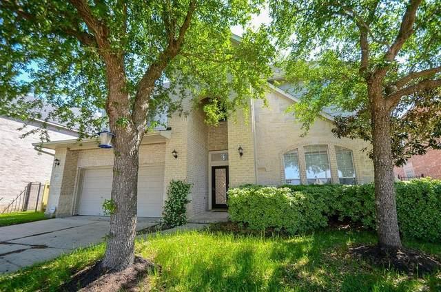 14239 Ingham Court, Sugar Land, TX 77498 (MLS #29501195) :: Caskey Realty