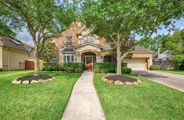 8522 Mineral Springs Lane, Humble, TX 77396 (MLS #29502085) :: CORE Realty