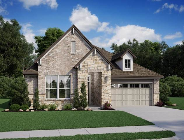 1016 Open Sky Drive, Katy, TX 77493 (MLS #29503421) :: The Parodi Team at Realty Associates