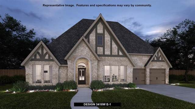 279 Bronze View Drive, Montgomery, TX 77316 (MLS #29507974) :: The Home Branch