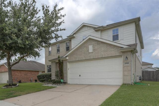 3750 Norwood Glen Lane, Friendswood, TX 77546 (MLS #29508641) :: Texas Home Shop Realty