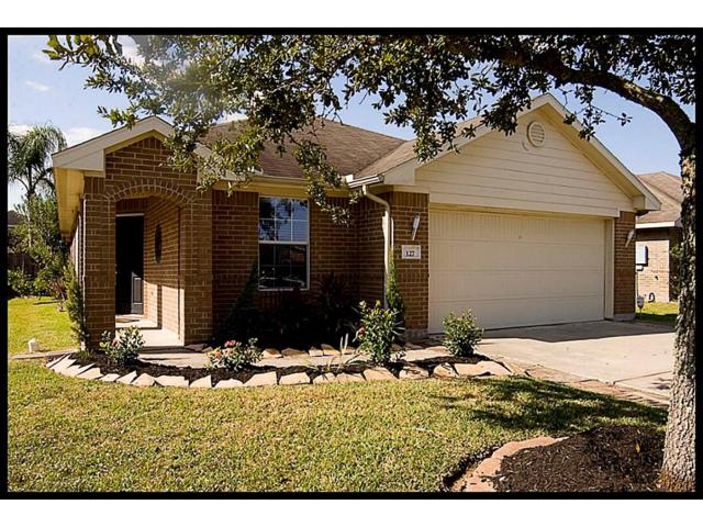 127 Rustic Colony Lane, League City, TX 77539 (MLS #29508941) :: Texas Home Shop Realty