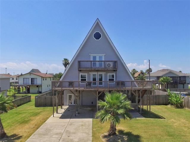 16618 Lewis Scott Road, Jamaica Beach, TX 77554 (MLS #29509303) :: Christy Buck Team