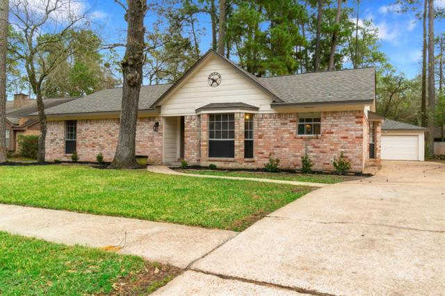 14918 Forest Lodge Drive, Houston, TX 77070 (MLS #29509489) :: Green Residential
