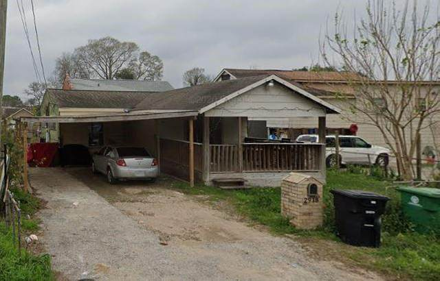 2918 Lidstone Street, Houston, TX 77023 (MLS #29509511) :: The Queen Team