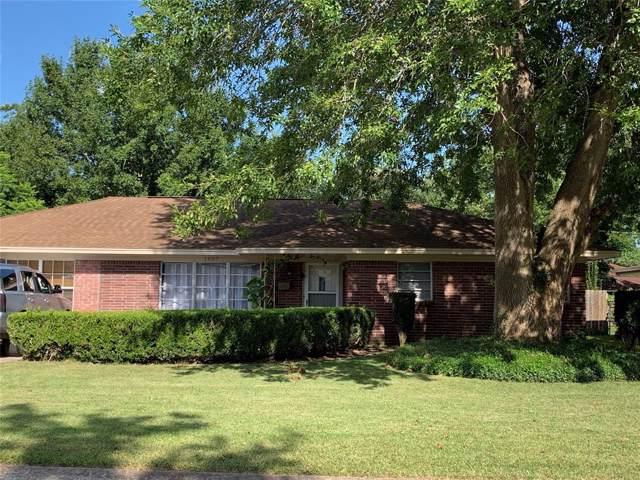 1607 Richardson Lane, Baytown, TX 77520 (MLS #29510893) :: Texas Home Shop Realty