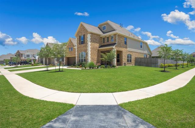 1613 Morning Island Court, Friendswood, TX 77546 (MLS #29511069) :: Ellison Real Estate Team