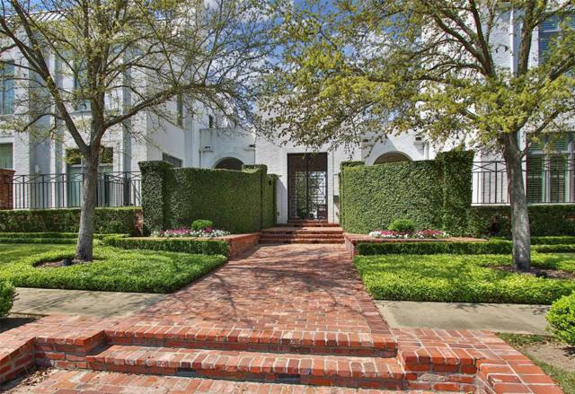 3228 Bammel Lane Lane, Houston, TX 77098 (MLS #29511222) :: Caskey Realty