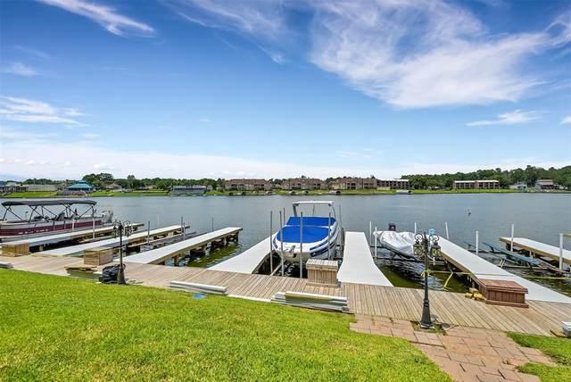 168 Lake Point Boulevard B302, Conroe, TX 77356 (MLS #29511791) :: Lerner Realty Solutions