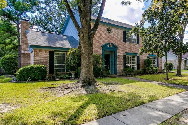 16121 Congo Lane, Jersey Village, TX 77040 (MLS #29513078) :: Texas Home Shop Realty