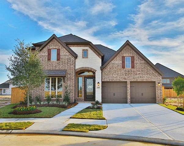 23607 Kingston Ridge Way, Katy, TX 77493 (MLS #29516333) :: The Jennifer Wauhob Team