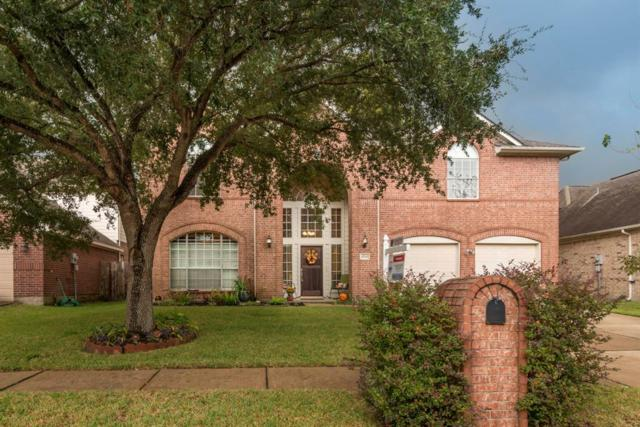 1411 Hollow Branch Lane, Pasadena, TX 77586 (MLS #29516343) :: Magnolia Realty
