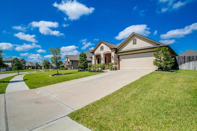8030 Caden Mills Lane, Richmond, TX 77407 (MLS #29516836) :: The Heyl Group at Keller Williams