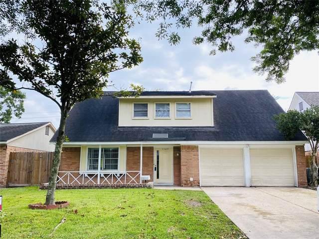 11615 Carvel Lane, Houston, TX 77072 (MLS #29517770) :: All Cities USA Realty
