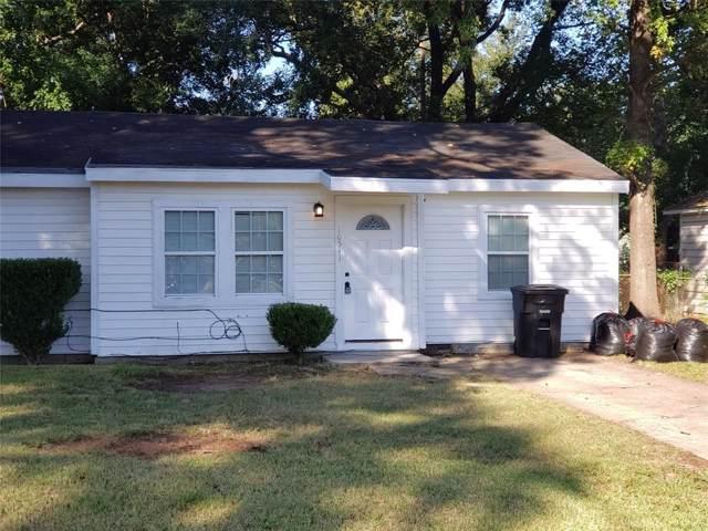 10541 Castleton Street, Houston, TX 77016 (MLS #29520395) :: The Heyl Group at Keller Williams