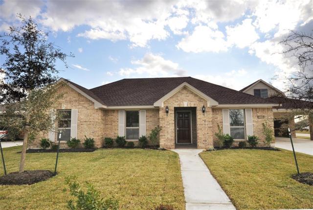 6802 Arlington Drive, Manvel, TX 77578 (MLS #29520743) :: Christy Buck Team