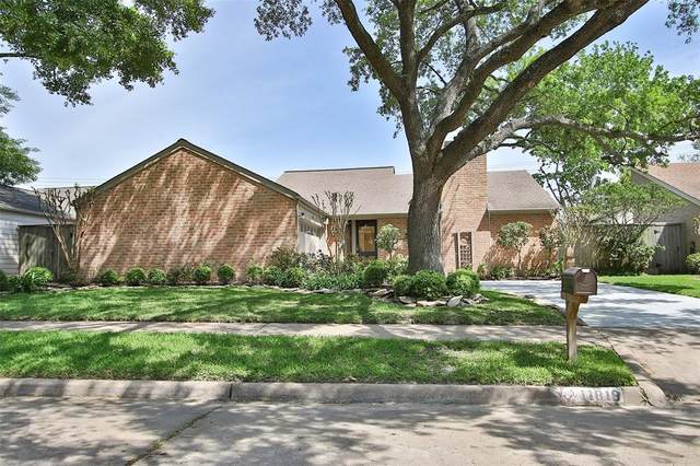 11818 Poplar Creek Drive, Houston, TX 77077 (MLS #29521337) :: The Parodi Team at Realty Associates