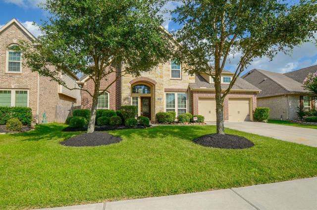 10506 Golden Hearth Lane, Cypress, TX 77433 (MLS #29523538) :: The Jill Smith Team