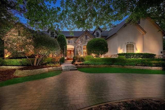 15 Hope Valley Place, The Woodlands, TX 77382 (MLS #29524166) :: The Parodi Team at Realty Associates