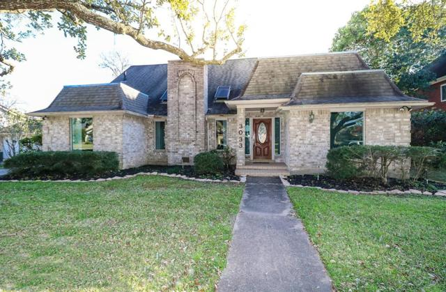 3033 Green Tee Drive, Pearland, TX 77581 (MLS #29524407) :: Texas Home Shop Realty