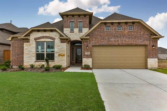13108 Morning Villa Drive, Texas City, TX 77568 (MLS #29525097) :: The Queen Team