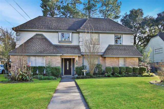 5611 Spanish Oak Drive, Houston, TX 77066 (MLS #29527150) :: Giorgi Real Estate Group