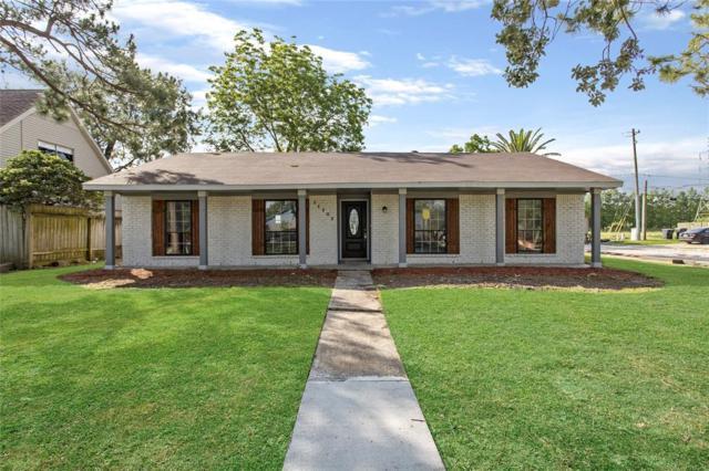 11702 Sagedowne Lane, Houston, TX 77089 (MLS #29528154) :: Texas Home Shop Realty