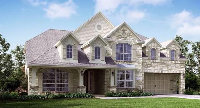 16807 Harbor Falls Drive, Cypress, TX 77433 (MLS #29530374) :: Texas Home Shop Realty