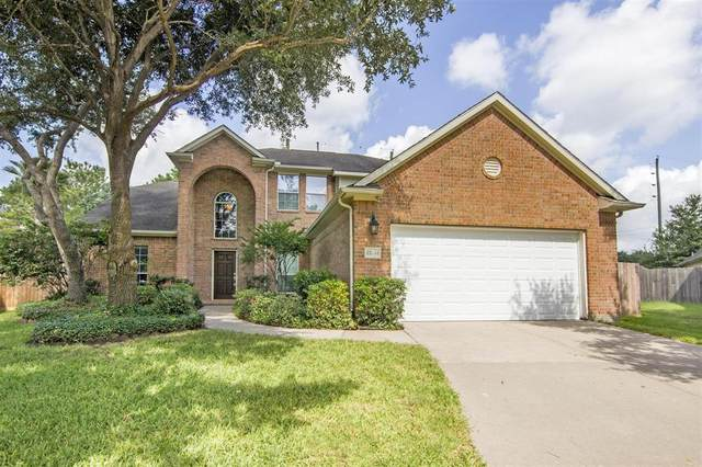 22531 Sail Harbour Court, Katy, TX 77450 (MLS #29531749) :: Phyllis Foster Real Estate
