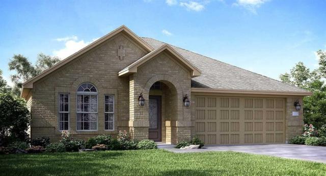 2116 Moss Creek Lane, Conroe, TX 77304 (MLS #29532929) :: Mari Realty