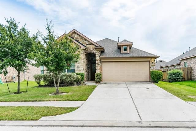 6718 Hunters Creek Lane, Baytown, TX 77521 (MLS #29533396) :: The SOLD by George Team
