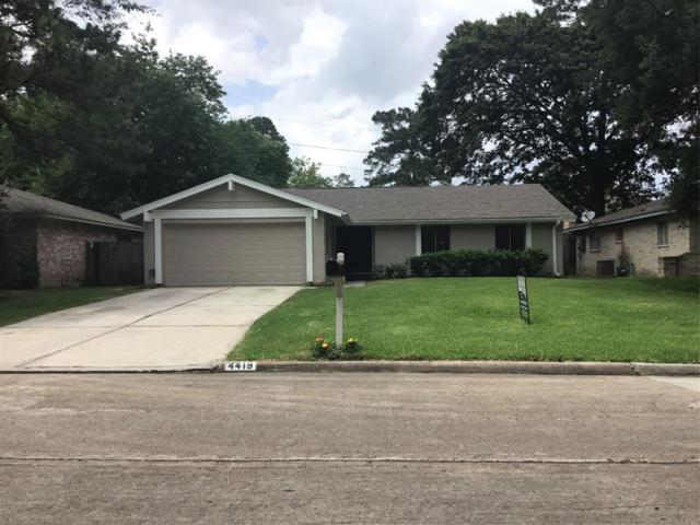 4419 N Chestergate Drive N, Spring, TX 77373 (MLS #29535273) :: The Heyl Group at Keller Williams
