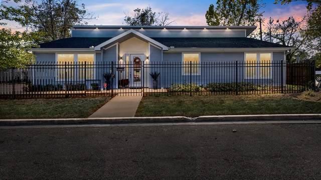 5418 Elysian Street, Houston, TX 77009 (MLS #29538692) :: Ellison Real Estate Team