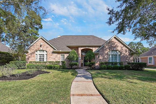 24814 Haverford Road, Spring, TX 77389 (MLS #29540238) :: Connect Realty