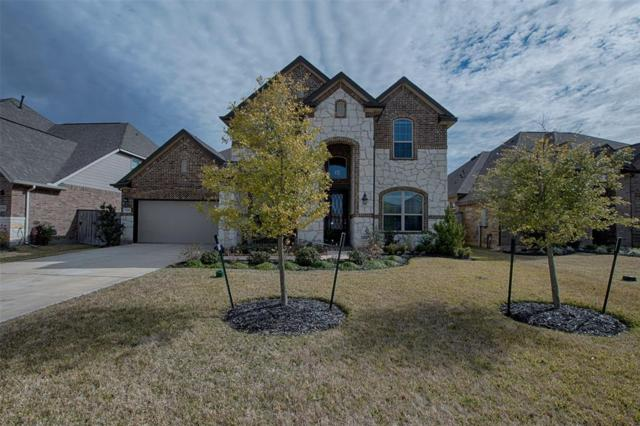 2258 Oakleaf Trail Lane, League City, TX 77573 (MLS #2954040) :: The Heyl Group at Keller Williams