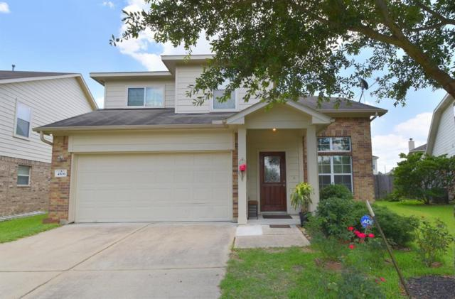 4506 Newhope Terrace Lane, Katy, TX 77449 (MLS #29541066) :: See Tim Sell