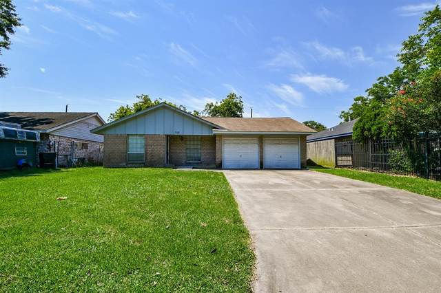 618 Hollyvale Drive, Houston, TX 77060 (MLS #29543707) :: The Property Guys