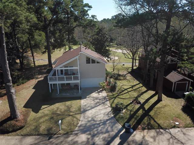 170 April Wind Court, Conroe, TX 77356 (MLS #29544941) :: Johnson Elite Group