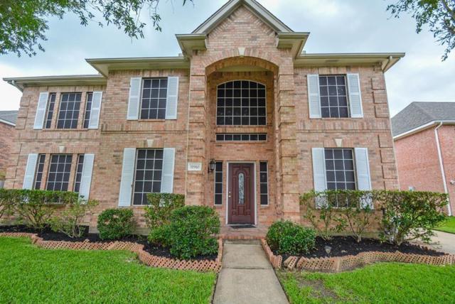 11910 Natural Bridges Lane, Sugar Land, TX 77498 (MLS #29548554) :: Fairwater Westmont Real Estate