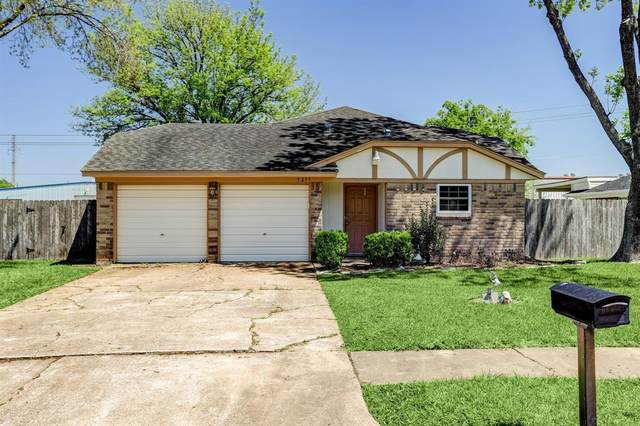 1211 Mission Drive, La Porte, TX 77571 (MLS #29548711) :: The SOLD by George Team