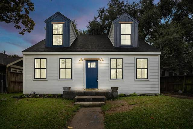 4436 Bell Street, Houston, TX 77023 (MLS #29551002) :: Connect Realty