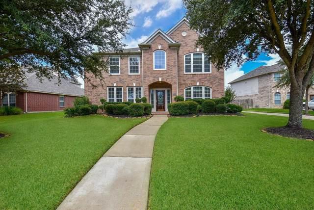 26210 Goldenport Lane, Katy, TX 77494 (MLS #29551569) :: Phyllis Foster Real Estate