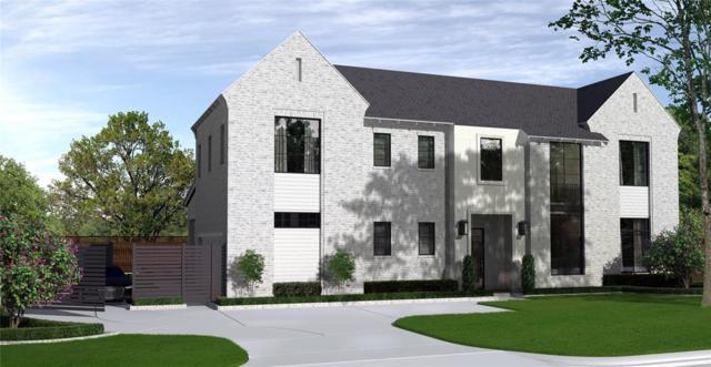 1338 Mickey Way, Spring Valley Village, TX 77055 (MLS #29552570) :: NewHomePrograms.com LLC