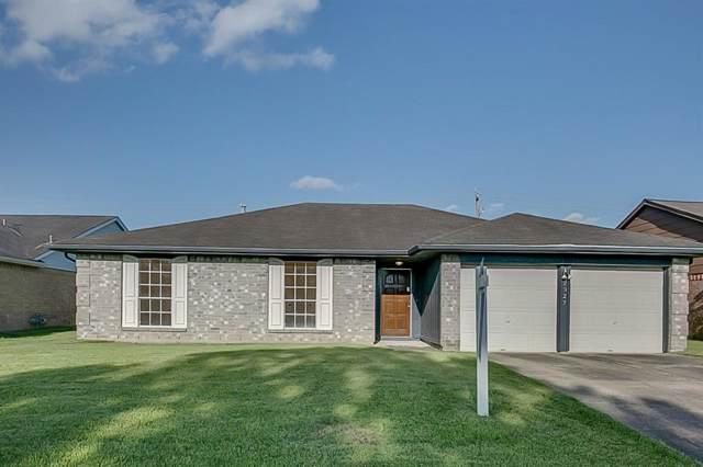 2327 Rittenmore Drive, Missouri City, TX 77489 (MLS #29552929) :: The Queen Team