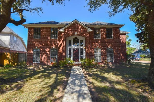 10602 Mills Landing Street Street, Houston, TX 77070 (MLS #29554596) :: Fairwater Westmont Real Estate