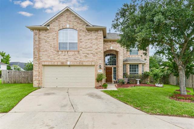 12158 Havenmist Drive, Tomball, TX 77375 (MLS #29555547) :: Connell Team with Better Homes and Gardens, Gary Greene