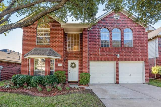 5111 Fallen Bough Drive, Houston, TX 77041 (MLS #29555903) :: Texas Home Shop Realty
